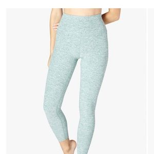 Beyondyoga high waisted legging